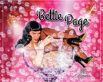 Bettie Page Sparkling Wine