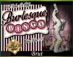 Burlesque Bingo Bubbly