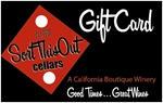 Sort This Out Cellars $200 Gift Card