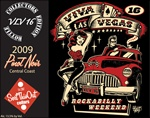 Viva Las Vegas 16 Collectors Edition Bottle