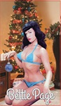 Bettie Page Mulled Wine