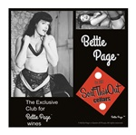 Bettie Page Wine Club Membership