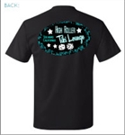 High Roller Tiki Lounge Shirt