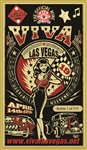 Viva Las Vegas 19 Collector's Edition bottle